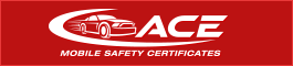 ACE Mobile Safety Certifiacates